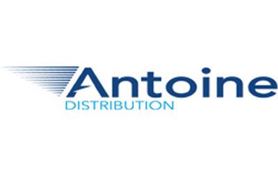 Amplijour - Logo Antoine distribution