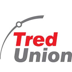 Amplijour - Logo tred union